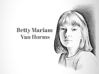 Sejarah Hantu: Betty Mariam Part 2