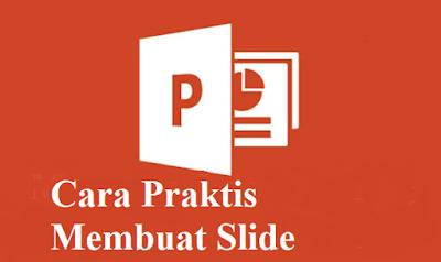 Cara Praktis Membuat Slide Berjalan Sendiri di PowerPoint