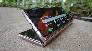 New Fold from Samsung