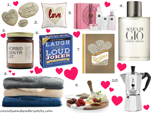 gift ideas for valentine's day; february 14th gifts; romantic gift ideas; valentines gift; valentine ideas