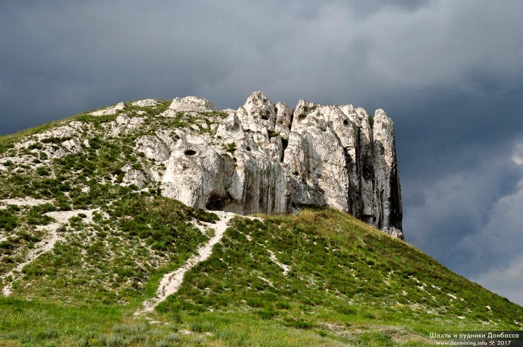 Белокузьминовские скалы