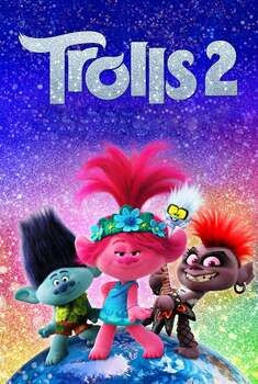 Trolls 2 Torrent - BluRay 720p/1080p/4K Dual Áudio