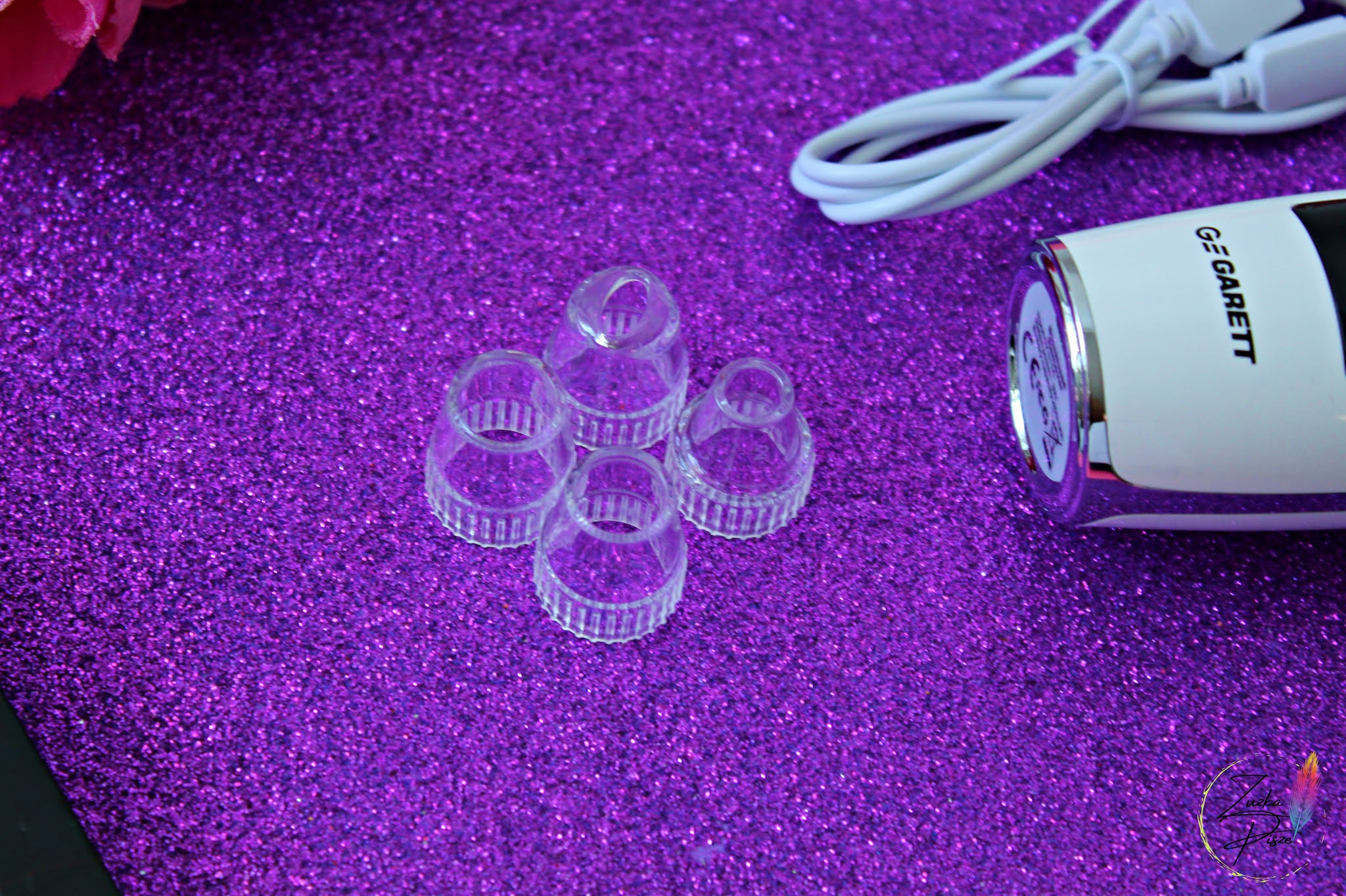 Urządzenie do mikrodermabrazji GARETT Beauty PURE SKIN