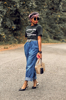 BLUE TRENDY JEANS AND OTHER STORIES