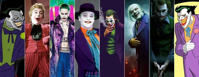 Los mejores villanos de cómics