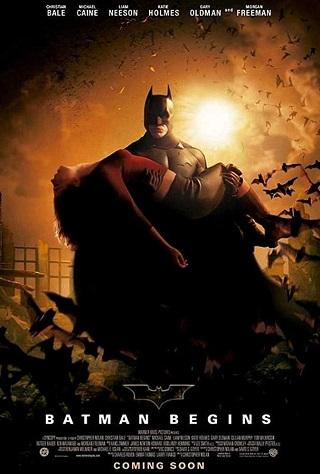 Batman Begins 2005 Dual Audio 720p Brrip 700mb Hevc X265