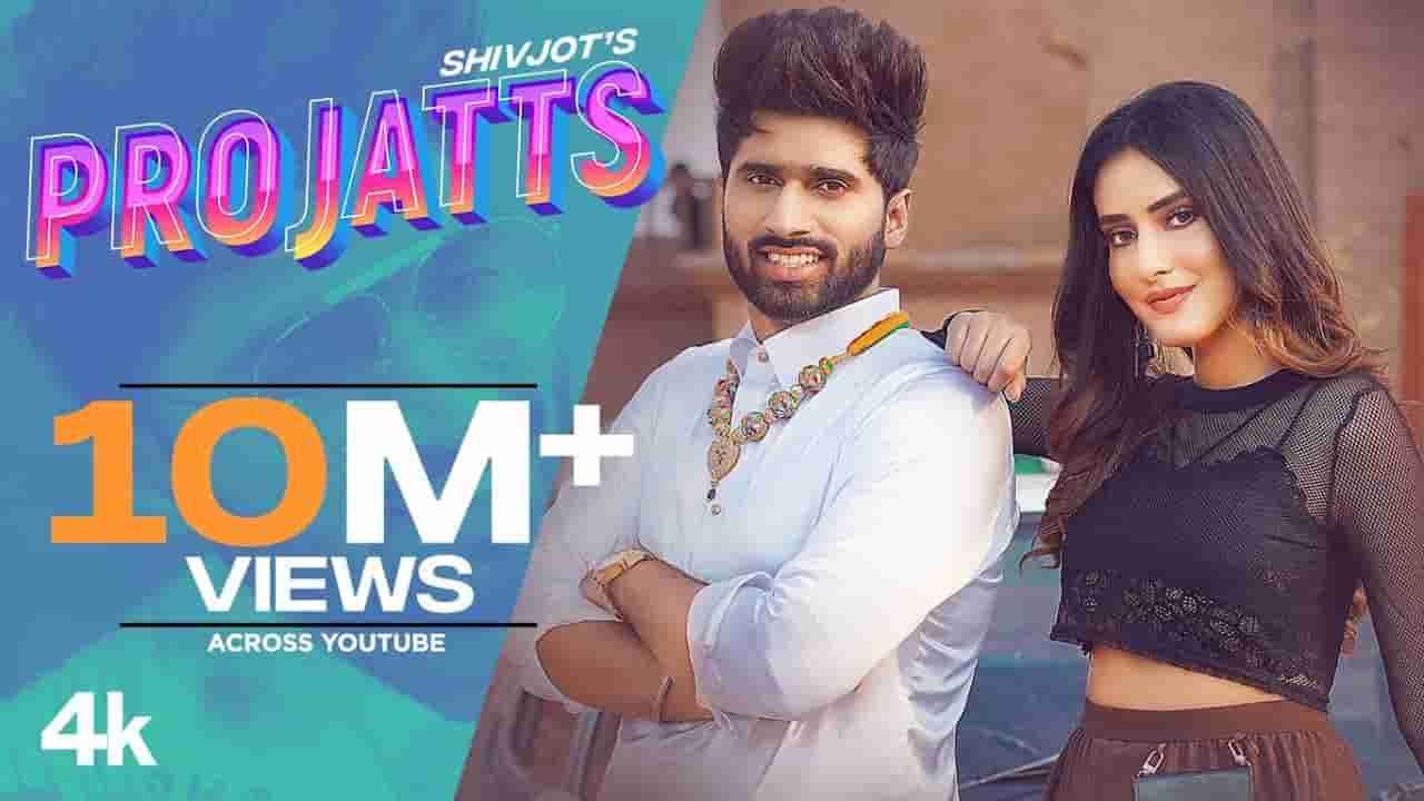 Pro jatts lyrics Shivjot Punjabi Song
