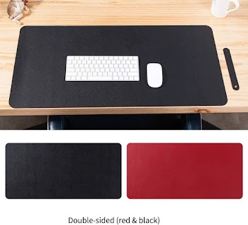 60% off  Double-Sided Desk Waterproof Computer Desk