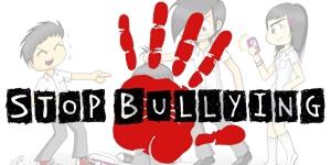 Lapor Perundungan / Bullying