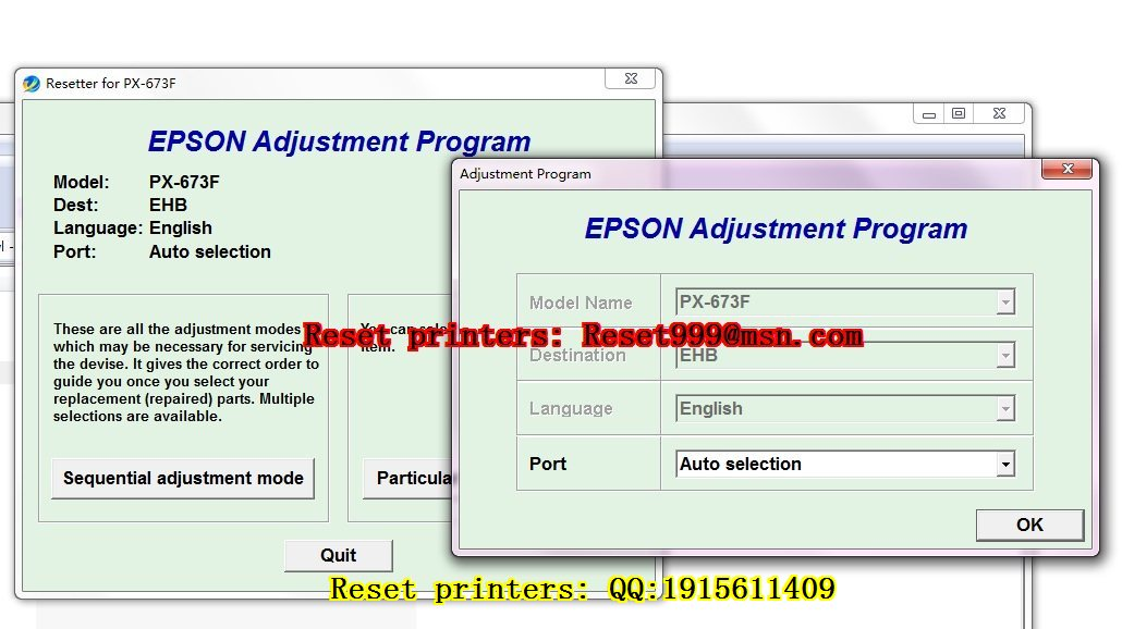 Epson pm245 resetter crack free download