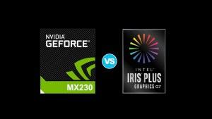 Nvidia GeForce MX230(ノートブック)フルドライバをダウンロード