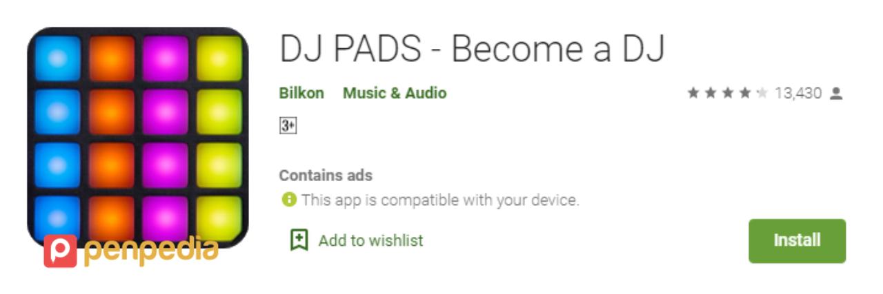 dj software download