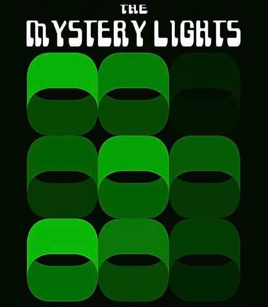 The Mystery Lights @ Monarch Tavern, Thursday