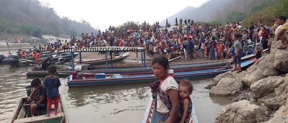 Burma raltlan