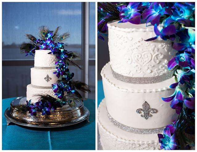 Cakes by Jula Wedding Cake