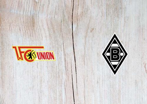 Union Berlin vs Borussia M'gladbach -Highlights 30 January 2021