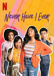 Never Have I Ever S02 Dual Audio Complete 720p WEBRip