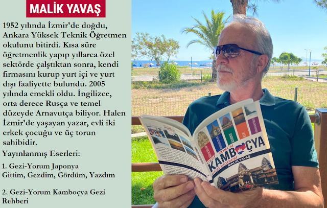 Gezgin Malik Yavaş