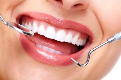 Merawat Kesehatan Gigi dan Mulut Agar Selalu Fresh