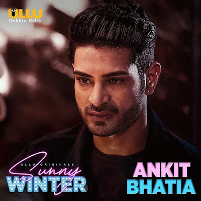sunny winter Ankit Bhatia