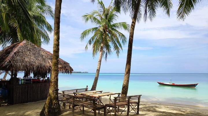 5 Priority Destinations of Halal Tourism; Bali & Toba Not Listed