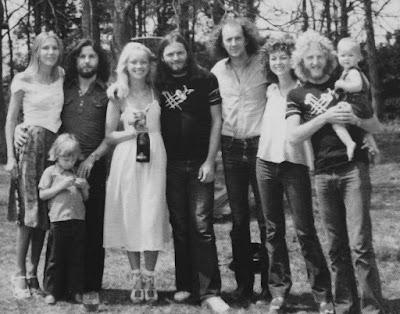 Boda David Gilmour