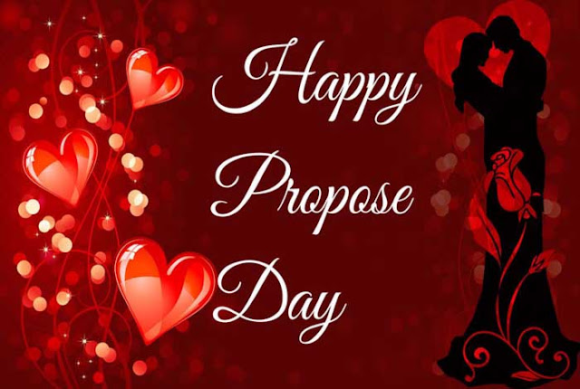 propose day clipart