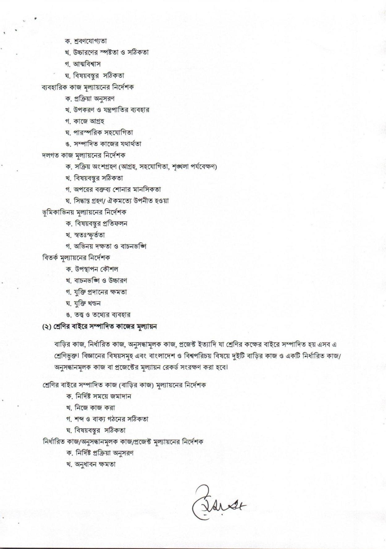 ২০২১ সালের নবম-দশম শ্রেণীর মাদ্রাসার অভ্যন্তরীণ পরীক্ষার বিষয় কাঠামো ও নম্ভর বন্টন | দাখিল পরীক্ষা ২০২৩ বিষয় কাঠামো ও নম্ভর বন্টন-শিক্ষাবর্ষ ২০২১-২০২২