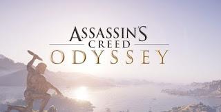 Daftar Laptop Untuk Main Game Assassin's Creed Odyssey