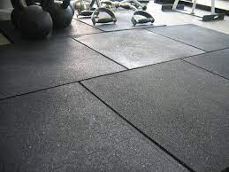 Buy the Best and Affordable Rubber Tiles for Garden from Gym-Flooring.com