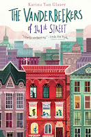 Image result for vanderbeekers cover