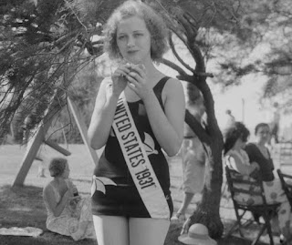 Anne Lee Patterson Miss USA