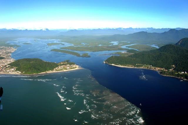 Paraná: Governo lança edital para projeto da ponte de Guaratuba