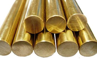 Kuningan (Brass)