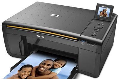 Kodak ESP 5250 Driver Printer Download