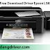 Free Download Driver Epson L385 dan Scanner For Windows