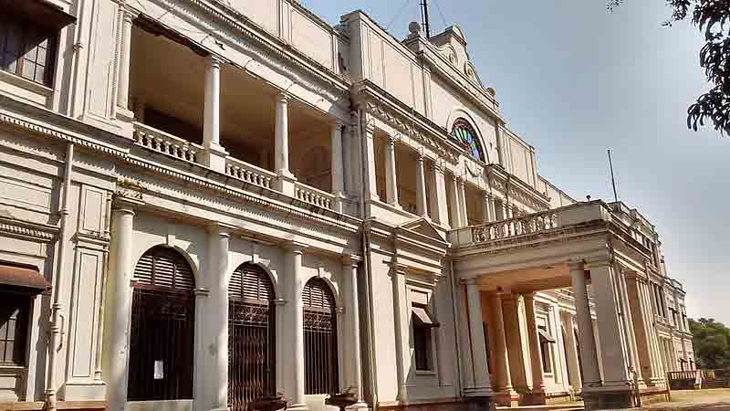 lal bagh Places to visit near Indore