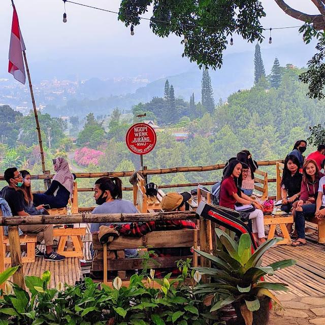 Tempat Nongkrong di Prigen Pasuruan