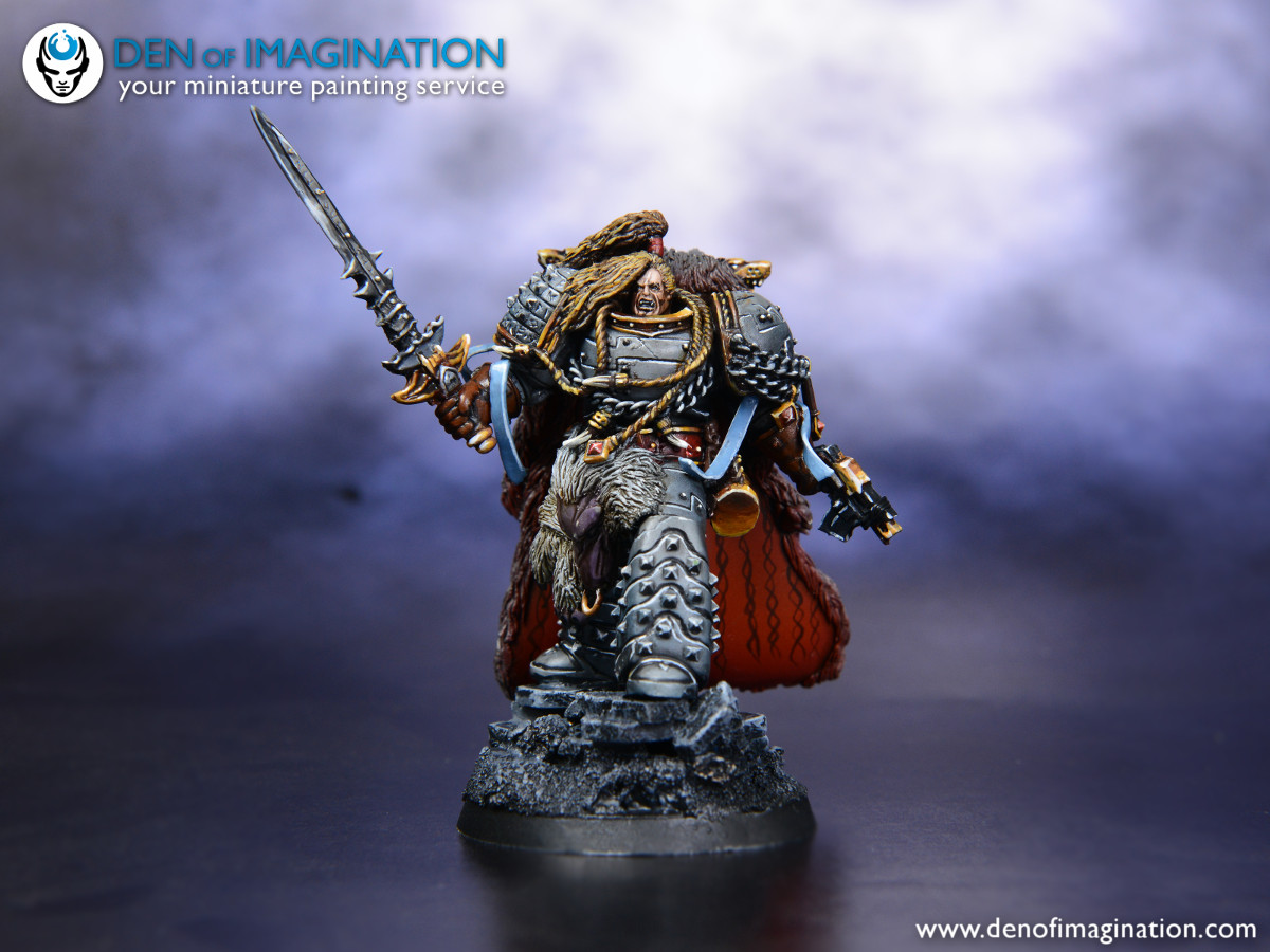 Blog - Leman Russ Fall of Prospero