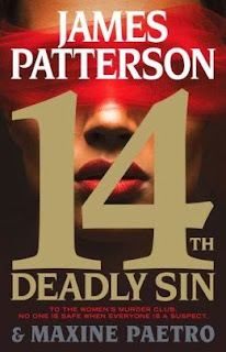 Review - 14th Deadly Sin