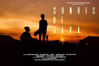Balai Desa Skateboarding present : Sunrise of Java skateboard video