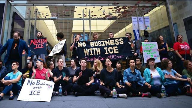 EEUU crea universidad falsa para deportar estudiantes extranjeros