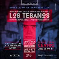 POS2 LOS TEBANOS | Teatro Libre