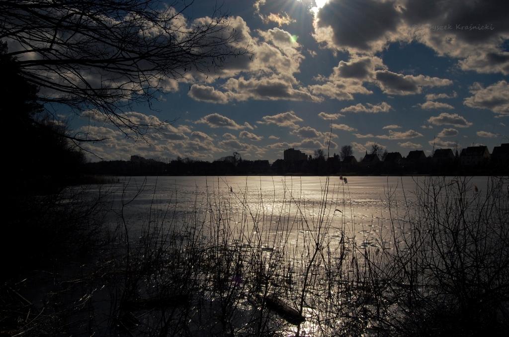 Olsztyn | Jezioro Długie