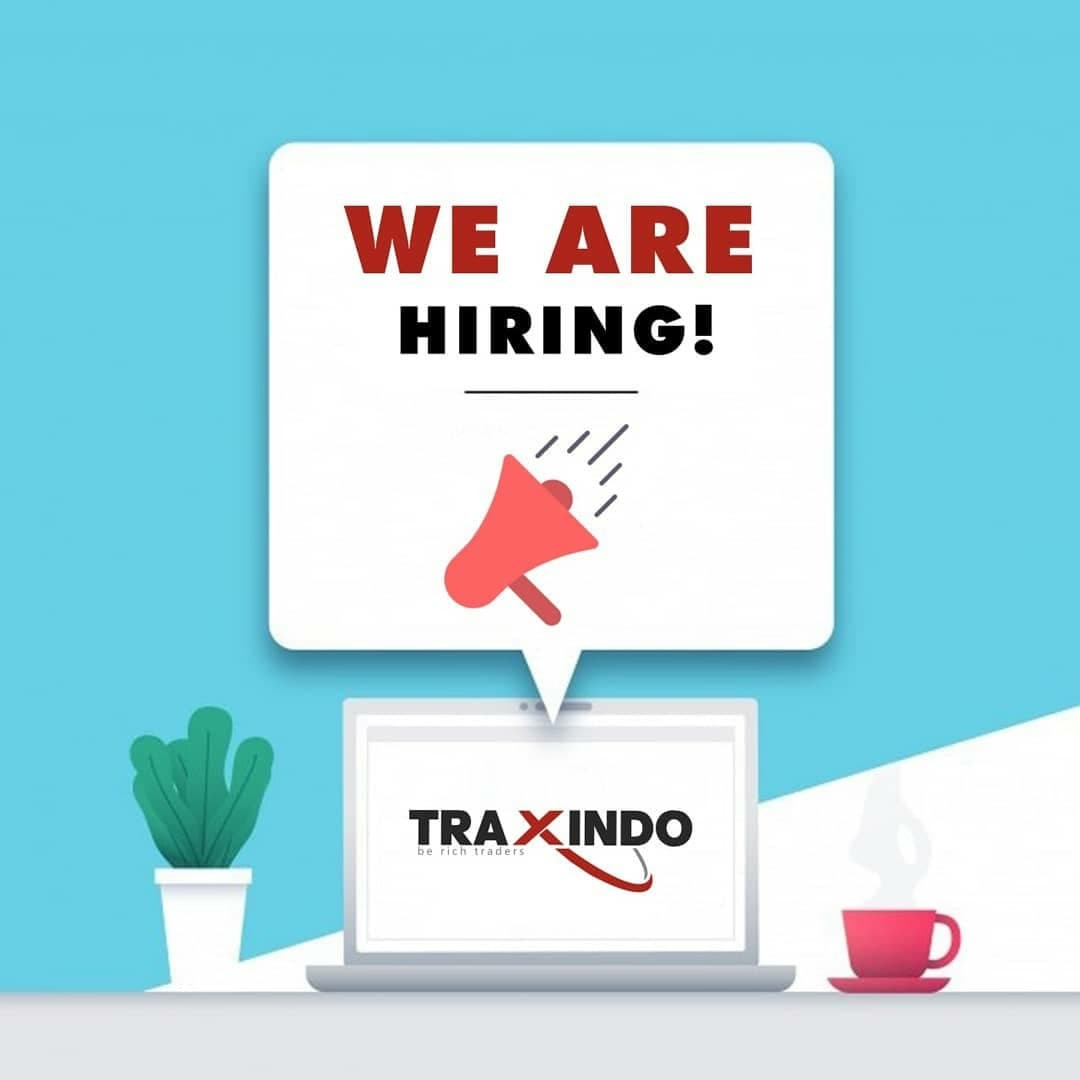 Lowongan Kerja Traxindo Bandung Februari 2021