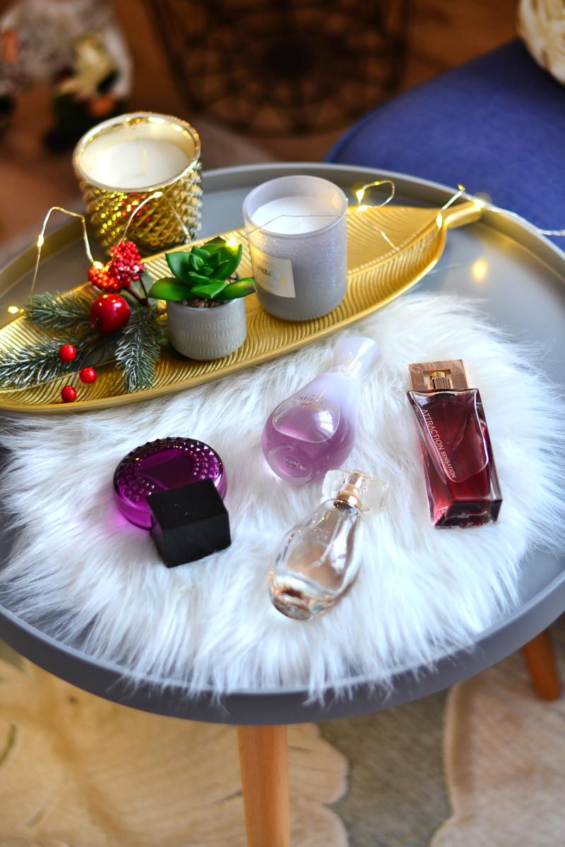 Perfumy Avon, najlepsze perfumy avon