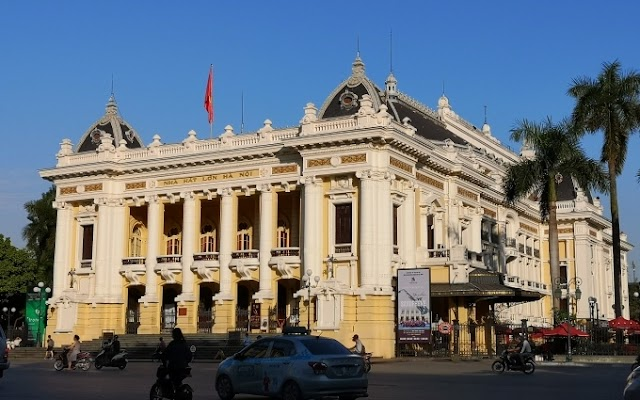 Destinations in Vietnam attract many tourists