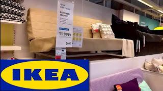 Осенние новинки IKEA 2019