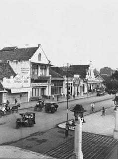 Sejarah Yogyakarta