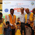 QNET Launches Protein Power   Health Camp at Government School on Children's Day